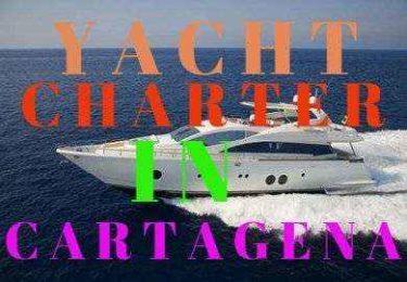 yacht charter banner